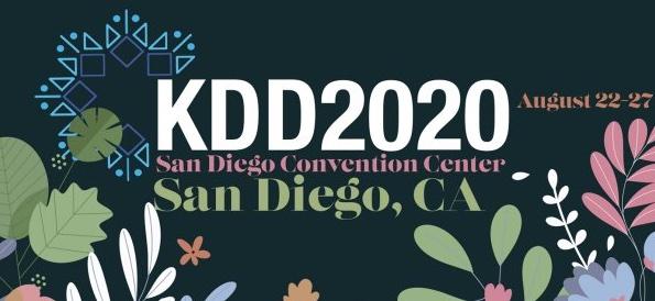KDD 2020 Highlights